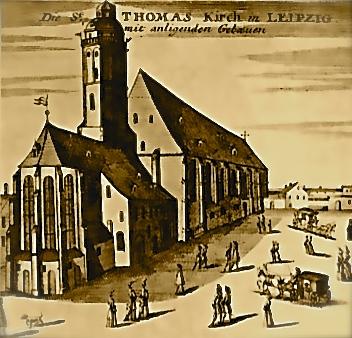 Kopie vonThomaskirche Leipzig