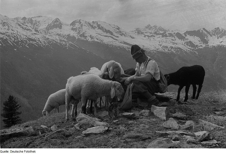 Image: Richard Peter, Deutscher Fotothek