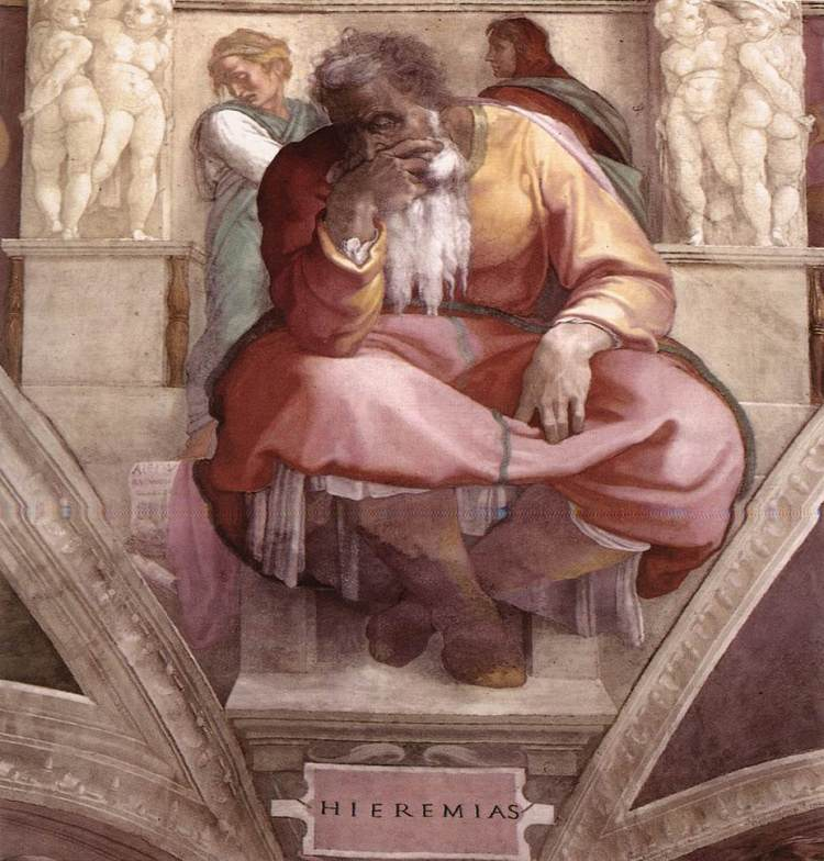 Michelangelo,_profeti,_Jeremiah_01